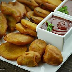 Veggie Singh's Platter