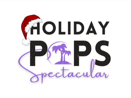 The Pops Orchestra of the Palm Beaches & GNMF Scholarship Students to Perform