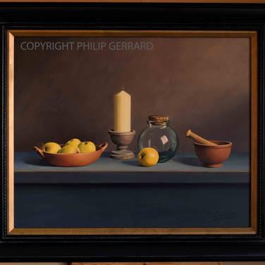 Philip Gerrard