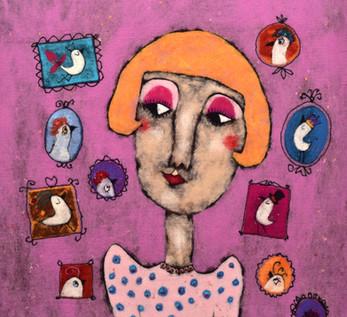 Suzy Shackelton