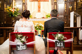 COUPLE DE MARIES