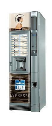 установка кофе автомата кикко лавацца