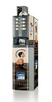 установка кофе аппарата Колибри Лавацца