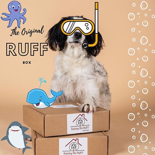 The Original RUFF Box