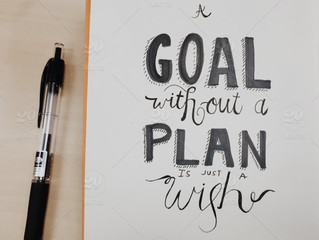 Make Action Plans, Not Resolutions