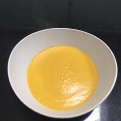 Sichuan Carrot Soup