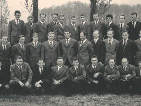 Vereinschronik: 1969
