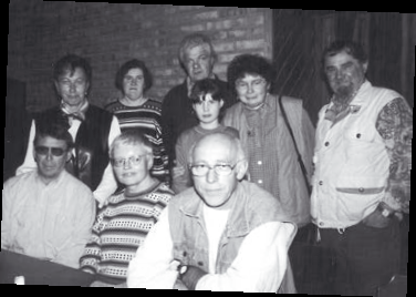 Vereinschronik: 1985