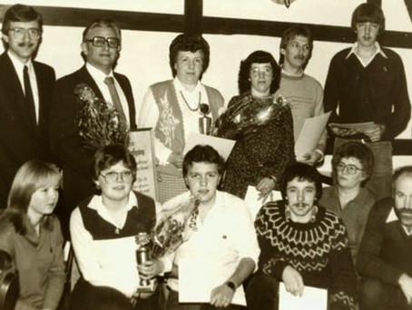 Vereinschronik: 1983
