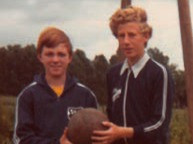 Vereinschronik: 1972
