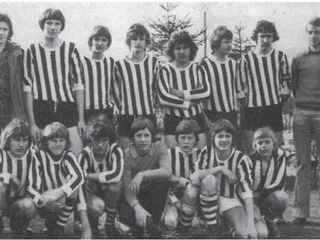 Vereinschronik: 1977