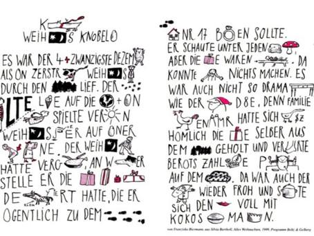 SVG4Kids: Weihnachtsrätsel