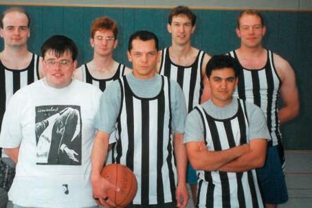 Vereinschronik: 1996