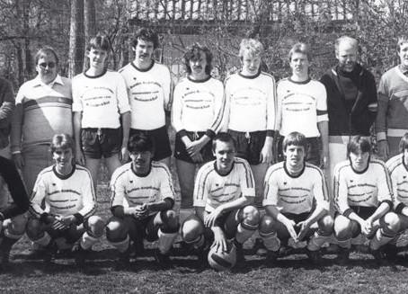 Vereinschronik: 1982