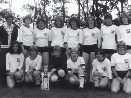Vereinschronik: 1976