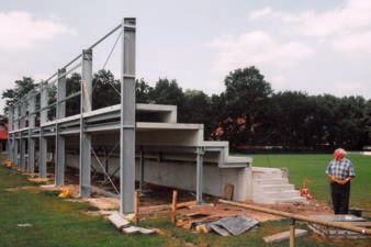 Vereinschronik: 2006