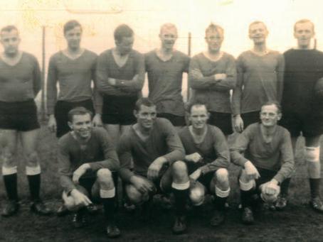 Vereinschronik: 1968