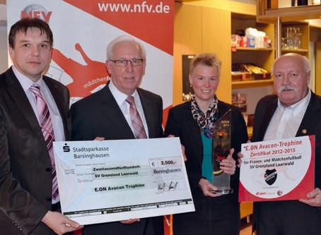 Vereinschronik: 2013