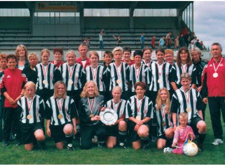 Vereinschronik: 2004