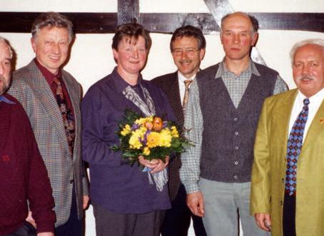 Vereinschronik: 1998