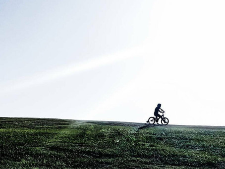 Ferienpass-Aktion: Fahrrad-Rallye