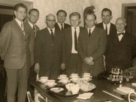 Vereinschronik: 1966