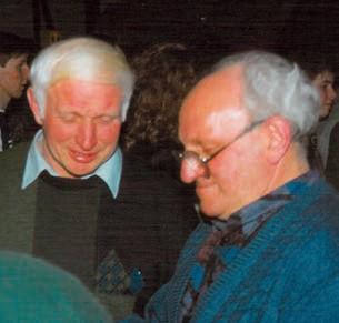 Vereinschronik: 1992