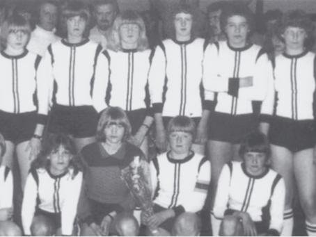 Vereinschronik: 1979