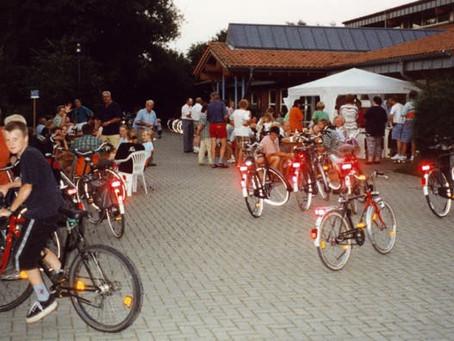 Vereinschronik: 1997