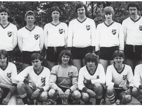 Vereinschronik: 1978