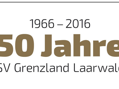 Vereinschronik: 1990