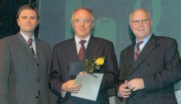 Vereinschronik: 2003