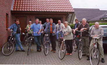 Vereinschronik: 2010