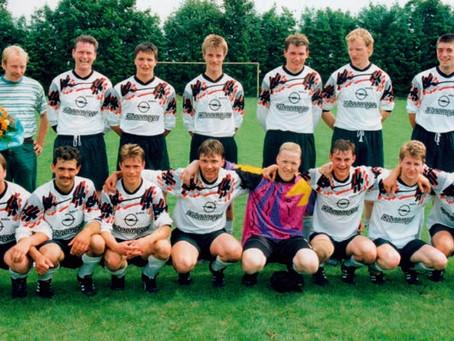 Vereinschronik: 1994