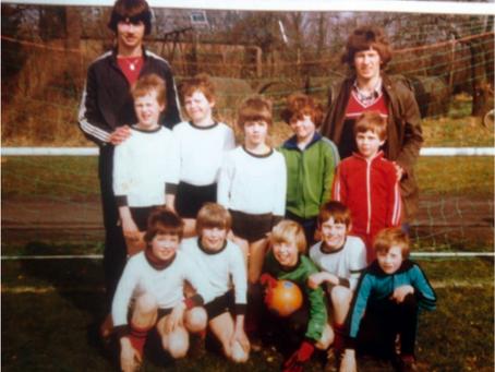 Vereinschronik: 1980