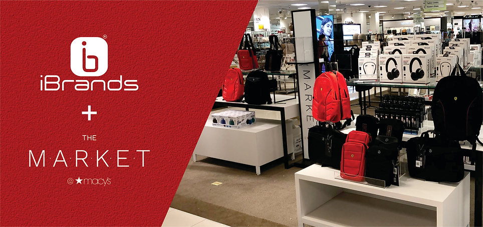 iBrands at Macy's