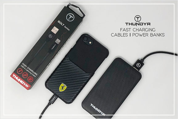 iBrands Charging Cables