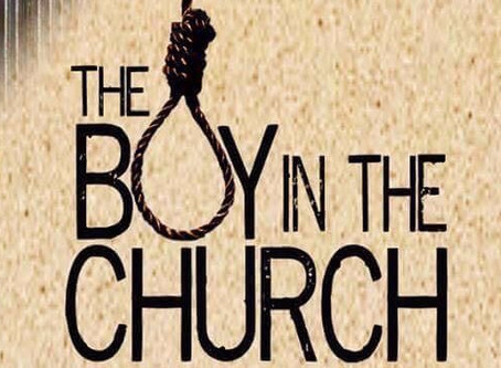 The Boy in the Church