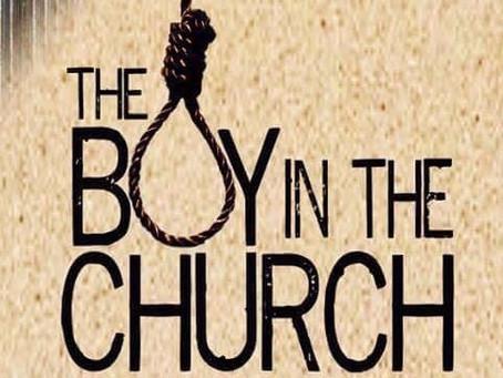 The Boy in the Church