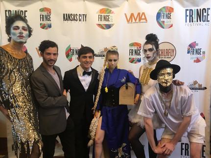 Kansas City Fringe Festival