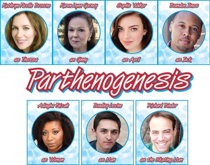 Parthenogenesis