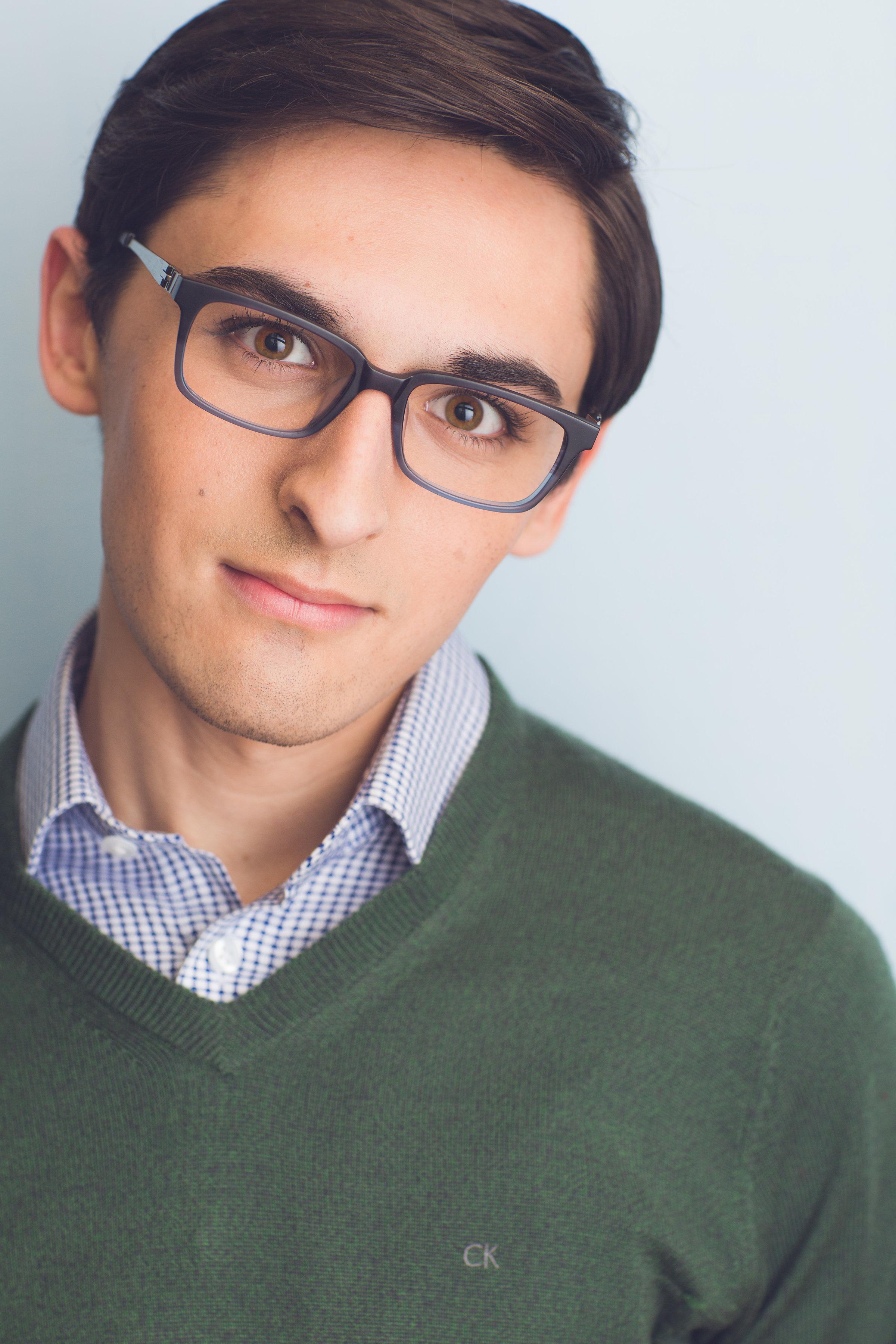 Bradley Levine