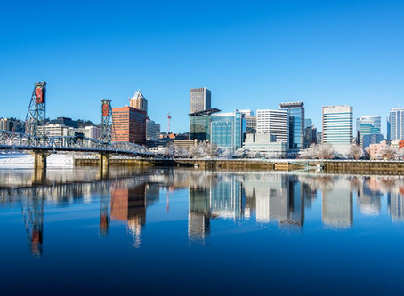 Portland Metro Makes Forbes 2018 Annual Fastest Growing Cities List