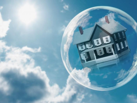 The Supply - Demand Imbalance, Is This a Bubble, Again?