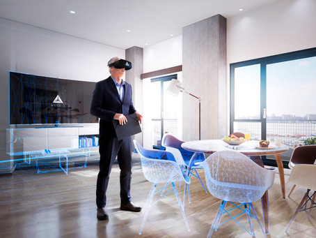 How Technology is Reshaping The Real Estate World in 2018