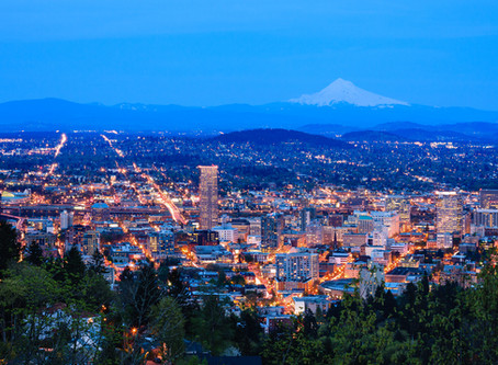 Big Changes Ahead for Oregon Cities With Sweeping New Land-Use Bill, 2001