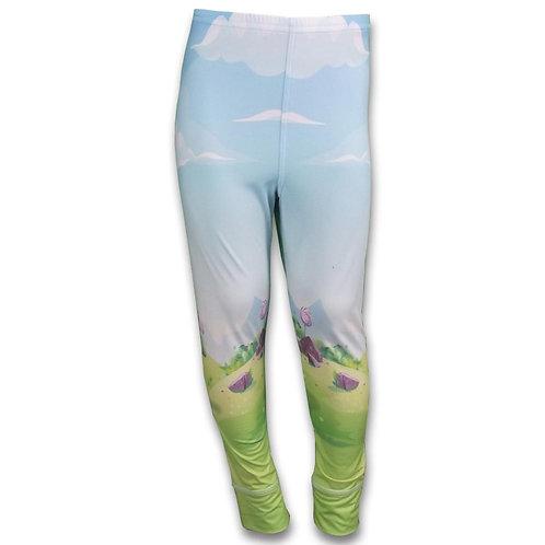 Pantalon Licorne pour fille