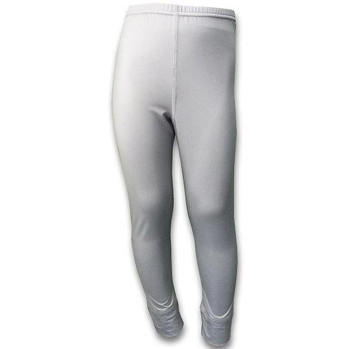 Pantalon gris pour garçon et fille