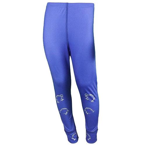 Pantalon Bleu pour garçon