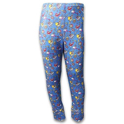 Pantalon Super-Héros pour garçon